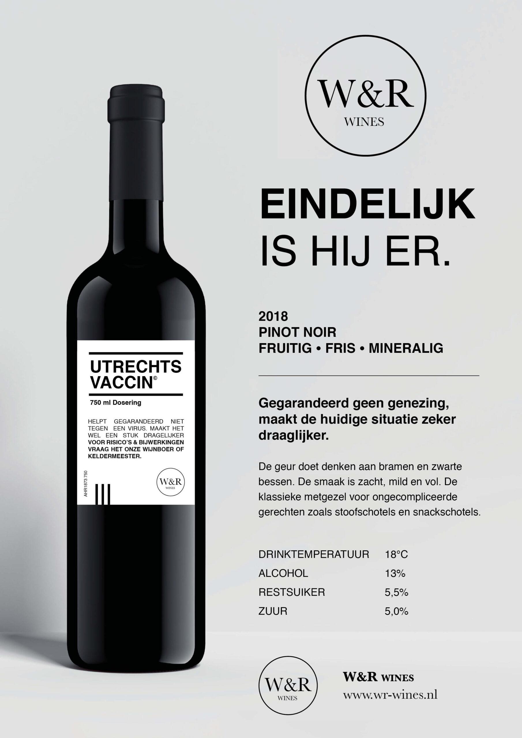 Utrechts vaccin