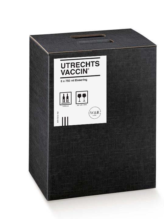 Utrecht Vaccin